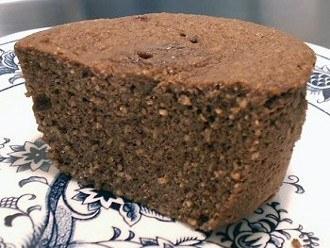 3 minuti di torta al cioccolato
