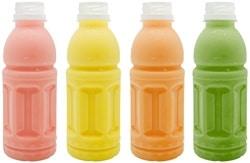 Frullati in bottiglia