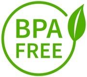 Logo senza BPA
