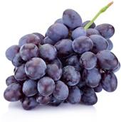 Grappolo d'uva viola