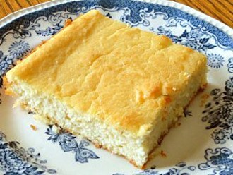Torta Di Mandorle Magicamente Umida
