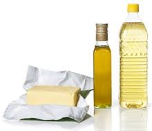 Margarina e oli vegetali