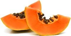 Fette Di Papaya