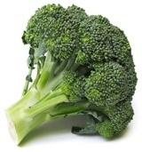 Pezzo di broccoli