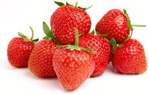 Pila di fragole