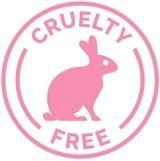 Logo rosa Cruelty Free