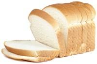 Pane Bianco Affettato